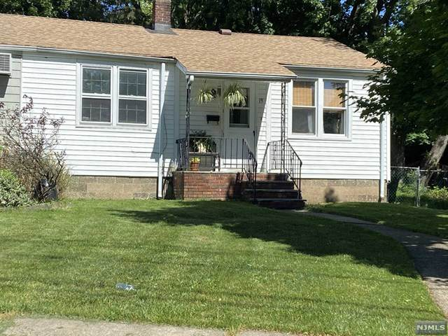 19 Van Wagoner Avenue, Clifton, NJ 07013 (MLS #20019822) :: William Raveis Baer & McIntosh