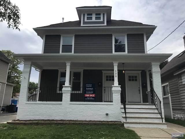 130 Harrison Street, Bloomfield, NJ 07003 (MLS #20019833) :: The Sikora Group