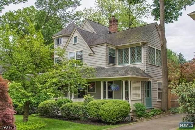 48 Myrtle Avenue, Montclair, NJ 07042 (#20019853) :: Bergen County Properties