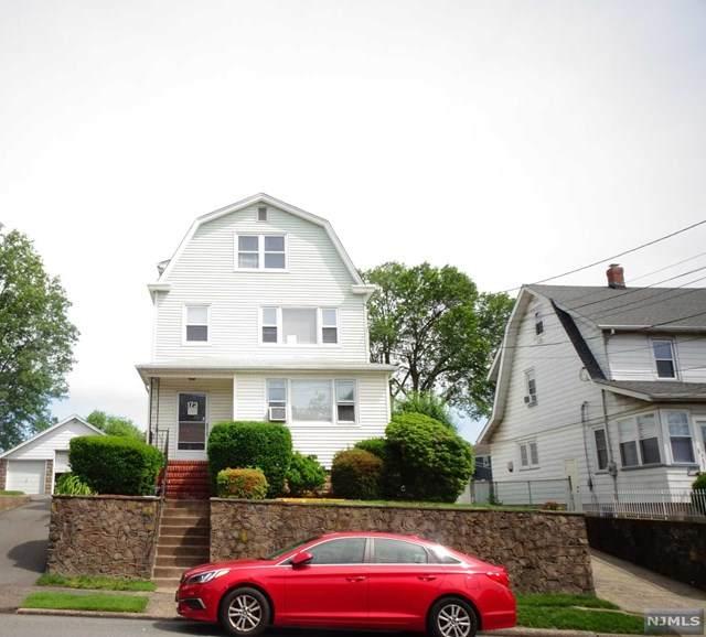 173 Hoover Avenue, Bloomfield, NJ 07003 (MLS #20019960) :: The Sikora Group