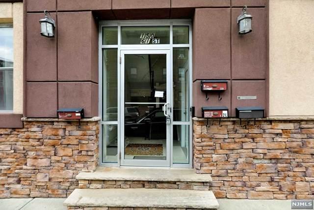 6101 Buchanan Place #2, West New York, NJ 07093 (MLS #20020048) :: The Sikora Group