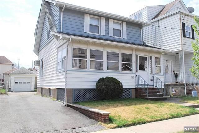 91 Christie Avenue, Clifton, NJ 07011 (MLS #20020071) :: William Raveis Baer & McIntosh
