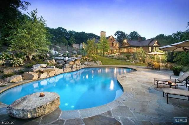 22 Schoolhouse Lane, Mendham Township, NJ 07960 (MLS #20020190) :: Team Francesco/Christie's International Real Estate
