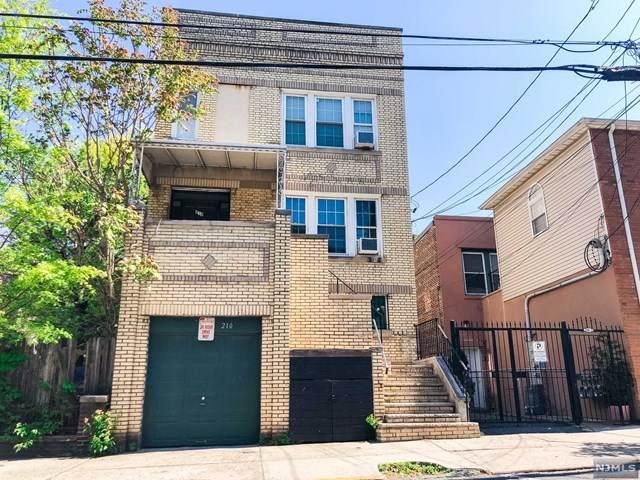 210 65th Street, West New York, NJ 07093 (MLS #20020236) :: The Sikora Group