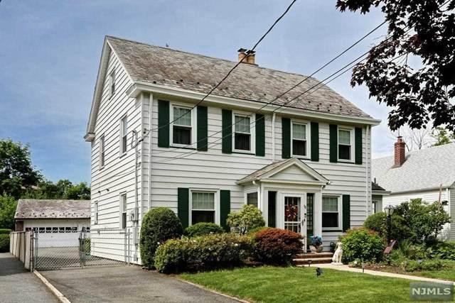 98 Hazelwood Road, Bloomfield, NJ 07003 (MLS #20020240) :: The Sikora Group
