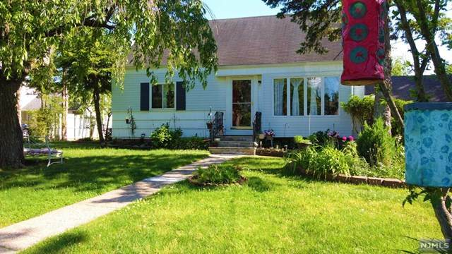 459 State Road, New Milford, NJ 07646 (MLS #20020283) :: The Dekanski Home Selling Team