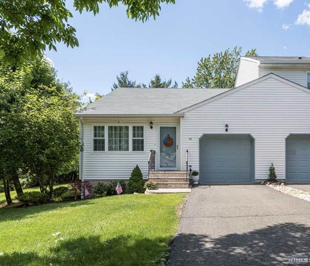 32 Bowfell Court, Wayne, NJ 07470 (MLS #20020284) :: The Dekanski Home Selling Team