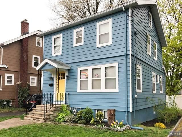 51 Day Street, Bloomfield, NJ 07003 (MLS #20020327) :: The Sikora Group