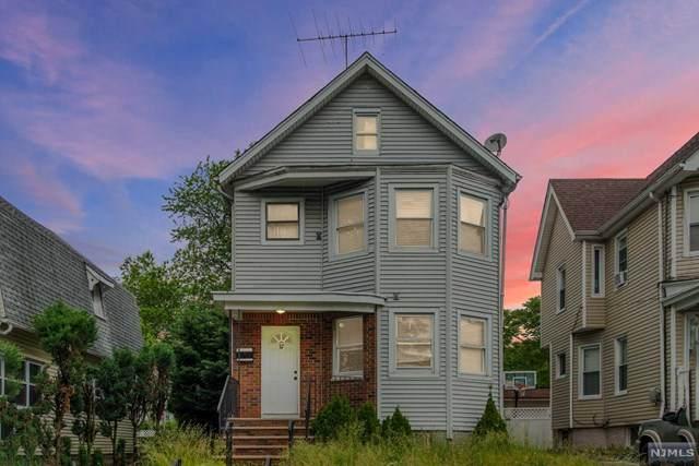 37 Delaware Avenue, Bloomfield, NJ 07003 (MLS #20020331) :: The Sikora Group