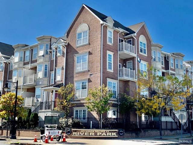 200 Dey Street #258, Harrison, NJ 07029 (#20020418) :: Bergen County Properties
