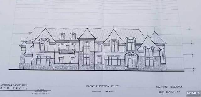 16 Greenwoods Road, Old Tappan, NJ 07675 (#20020661) :: Bergen County Properties