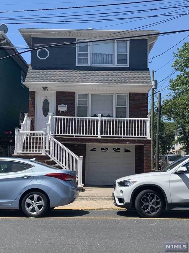 216 N 3rd Street, Harrison, NJ 07029 (#20021023) :: Bergen County Properties