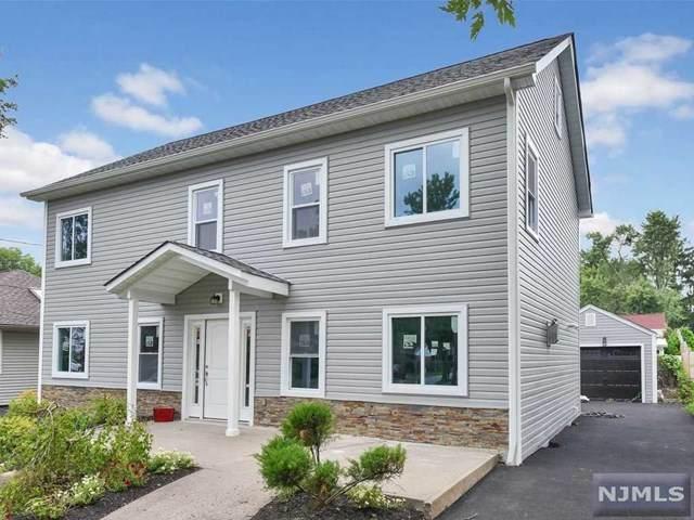 120 Greenwich Drive, Bergenfield, NJ 07621 (#20021390) :: Bergen County Properties