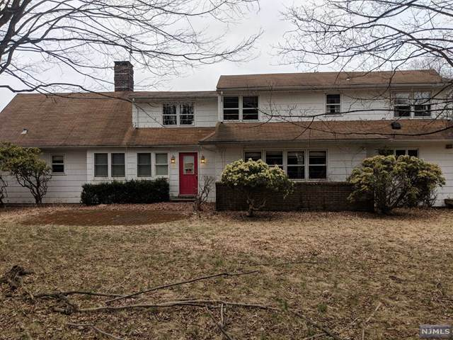 465 Cherry Lane, Mendham Borough, NJ 07945 (MLS #20021661) :: Team Braconi | Christie's International Real Estate | Northern New Jersey