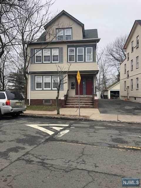 78 Jacoby Street, Maplewood, NJ 07040 (MLS #20021820) :: The Lane Team