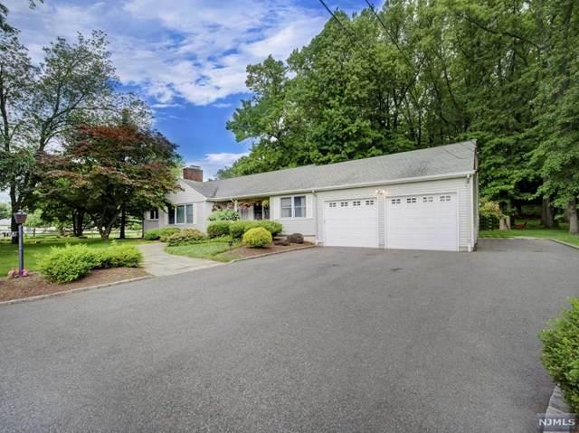 2 Birch Avenue, North Caldwell, NJ 07006 (#20022187) :: Bergen County Properties
