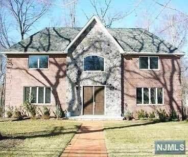 1003 Washington Avenue, Old Tappan, NJ 07675 (#20022531) :: Bergen County Properties