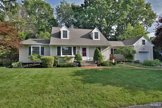549 Elizabeth Avenue, River Vale, NJ 07675 (MLS #20022690) :: The Sikora Group