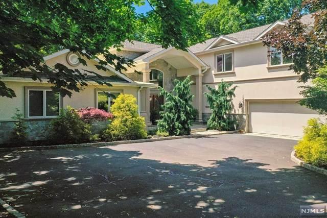 3 Fairview Drive, North Caldwell, NJ 07006 (#20022765) :: Bergen County Properties
