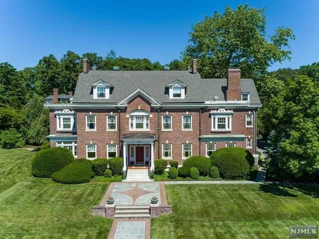 138 Ridgewood Avenue, Glen Ridge, NJ 07028 (#20022924) :: Bergen County Properties