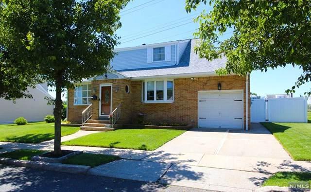 21 Pulaski Drive, North Arlington, NJ 07031 (#20023387) :: Bergen County Properties