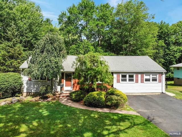 481 Tappan Road, Norwood, NJ 07648 (#20023440) :: Bergen County Properties