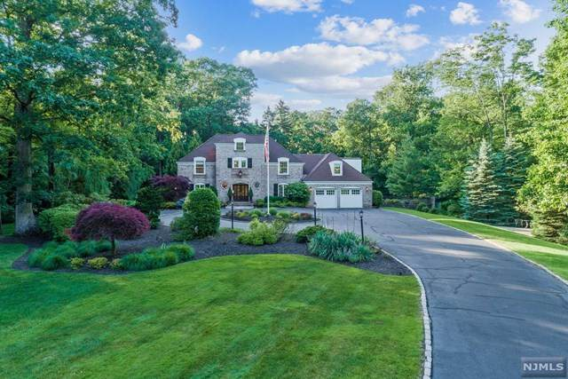 254 Fells Road, Essex Fells, NJ 07021 (MLS #20023504) :: Team Braconi | Christie's International Real Estate | Northern New Jersey