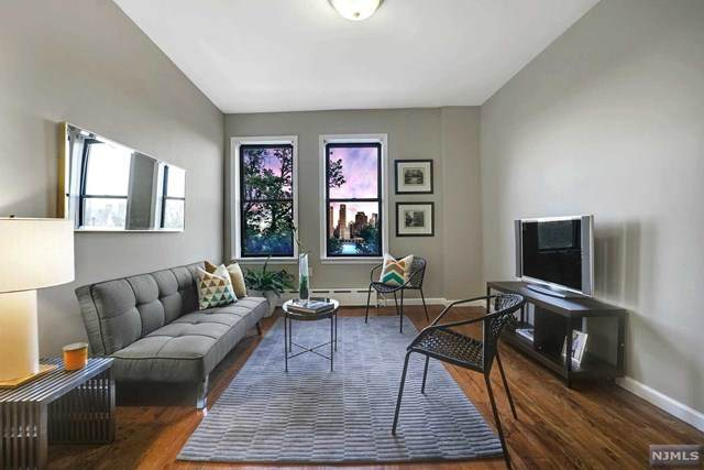 6209 Boulevard East 1ES, West New York, NJ 07093 (MLS #20023642) :: Team Francesco/Christie's International Real Estate
