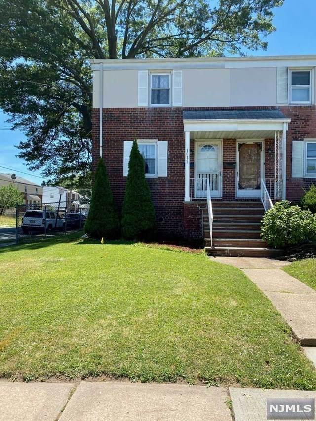 1015 Clark Street, Linden, NJ 07036 (#20023646) :: NJJoe Group at Keller Williams Park Views Realty