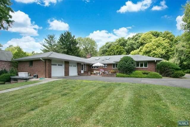 85 Old Tappan Road, Old Tappan, NJ 07675 (#20023678) :: Bergen County Properties