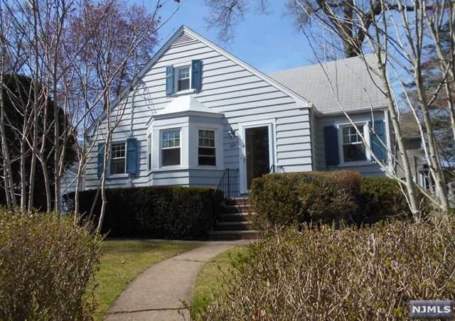 205 Demarest Avenue, Closter, NJ 07624 (#20023713) :: Bergen County Properties