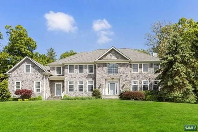 15 Windsor Place, Essex Fells, NJ 07021 (MLS #20023747) :: William Raveis Baer & McIntosh