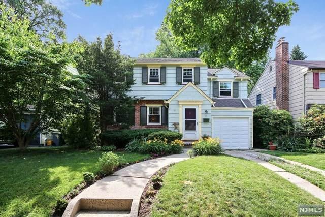 17 Sommer Avenue, Glen Ridge, NJ 07028 (#20023749) :: Bergen County Properties