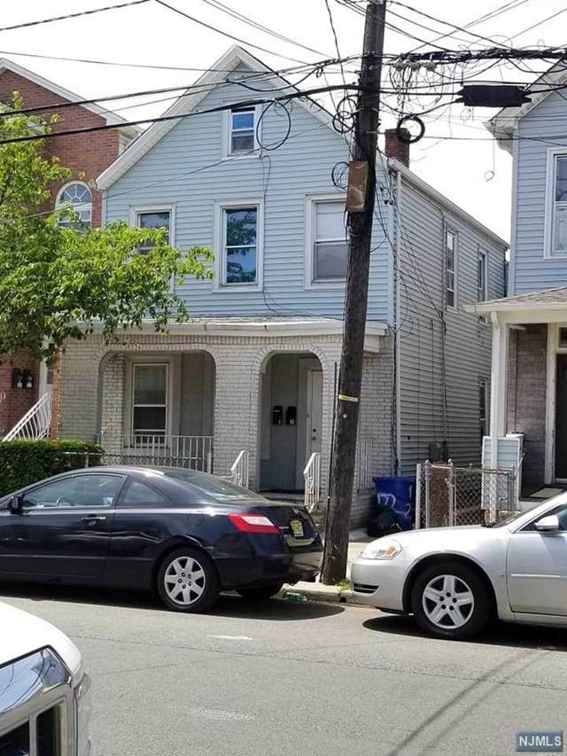 122 Marshall Street, Elizabeth, NJ 07206 (MLS #20023835) :: The Lane Team