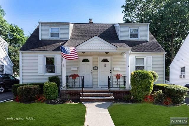 237 David Hooper Place, Westwood, NJ 07675 (MLS #20023942) :: The Sikora Group
