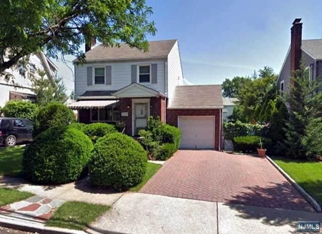 215 Ottawa Avenue, Hasbrouck Heights, NJ 07604 (#20023946) :: NJJoe Group at Keller Williams Park Views Realty
