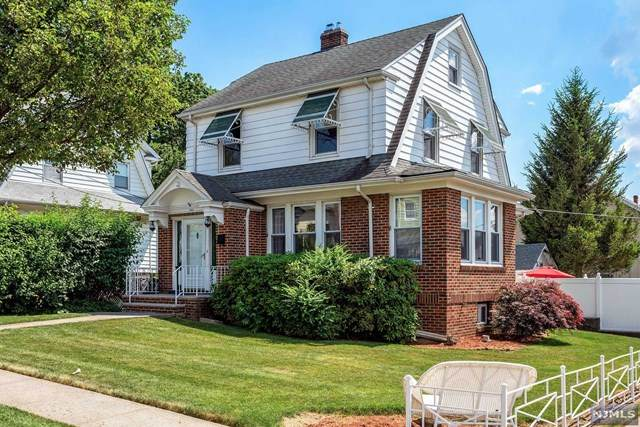 462 Summit Avenue, Carlstadt, NJ 07072 (MLS #20023996) :: The Lane Team