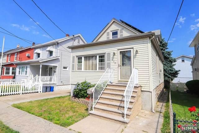 122 Morgan Place, North Arlington, NJ 07031 (#20024023) :: Bergen County Properties
