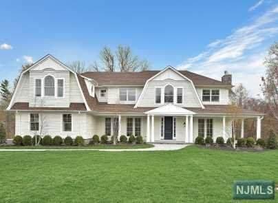 2 Scheffler Drive, Saddle River, NJ 07458 (#20024065) :: Bergen County Properties