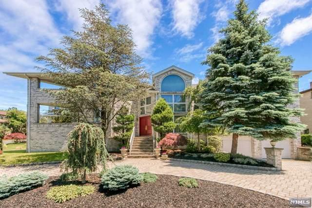 289 Center Street, Englewood Cliffs, NJ 07632 (MLS #20024134) :: Team Francesco/Christie's International Real Estate