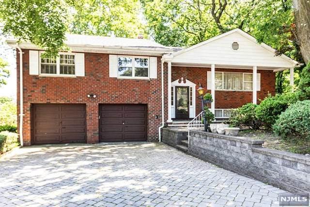 39 Hickory Street, Englewood Cliffs, NJ 07632 (MLS #20024242) :: Team Francesco/Christie's International Real Estate