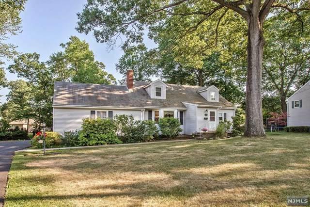 12 Waibel Drive, Allendale, NJ 07401 (MLS #20024317) :: Team Francesco/Christie's International Real Estate