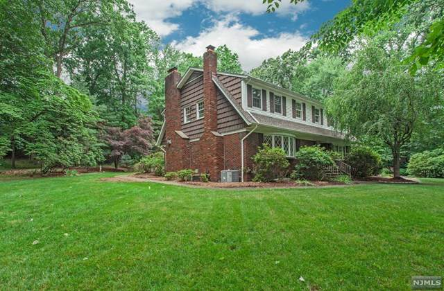 21 Hawthorne Terrace, Saddle River, NJ 07458 (#20024374) :: Bergen County Properties
