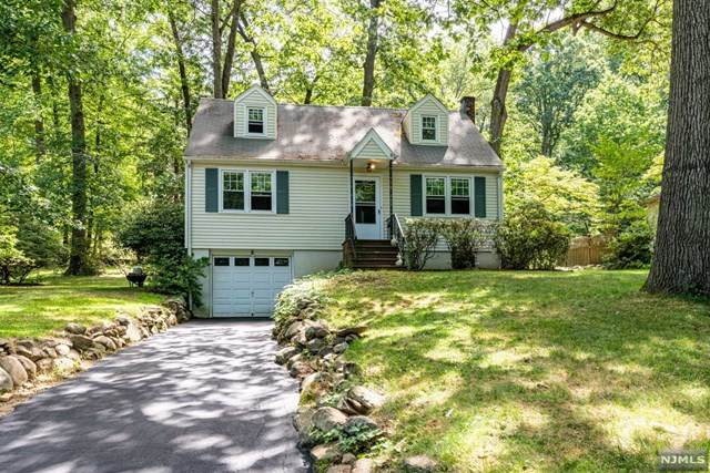 45 Forest Avenue, Montvale, NJ 07645 (#20024383) :: Bergen County Properties