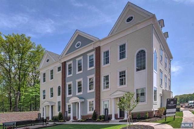 267 Bradley Drive #3901, Wood Ridge, NJ 07075 (#20024410) :: NJJoe Group at Keller Williams Park Views Realty