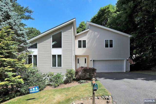 11 Campbell Avenue, Woodcliff Lake, NJ 07677 (#20024454) :: Bergen County Properties