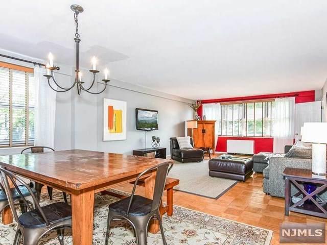 926 Bloomfield Avenue 1F, Glen Ridge, NJ 07028 (#20024499) :: Bergen County Properties