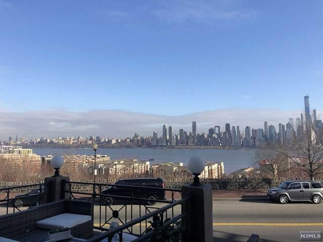 5111 Kennedy Boulevard, West New York, NJ 07093 (MLS #20024500) :: Team Francesco/Christie's International Real Estate