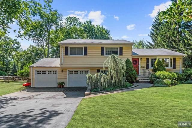 38 Harreton Road, Allendale, NJ 07401 (MLS #20024531) :: Team Francesco/Christie's International Real Estate