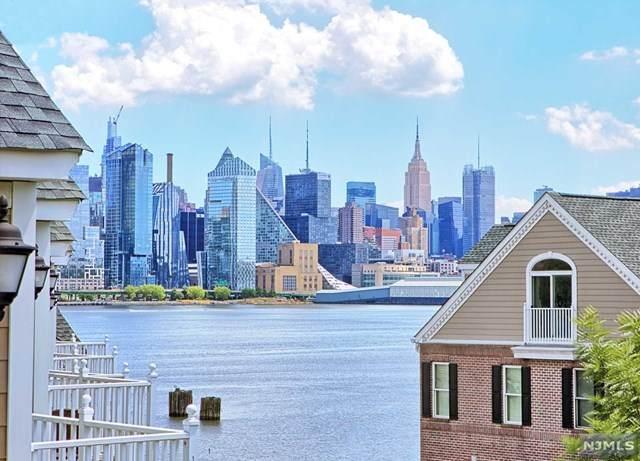 486 Fulton Court, West New York, NJ 07093 (MLS #20024592) :: Team Francesco/Christie's International Real Estate